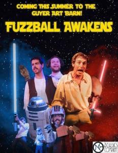 Fuzzballawakens