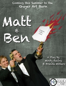 matt and benpromo