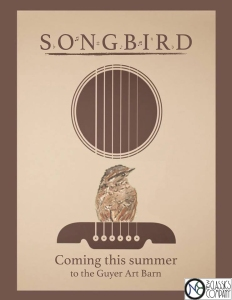 songbird copy