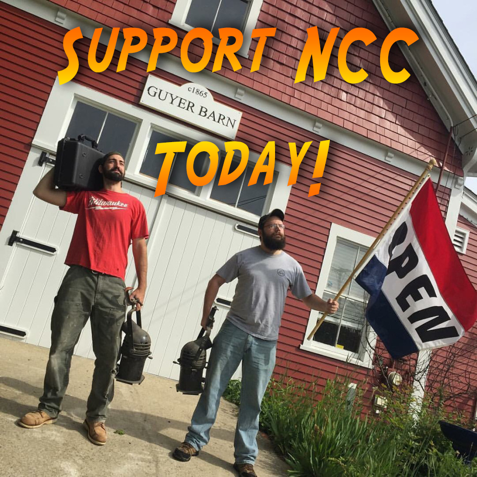support ncc