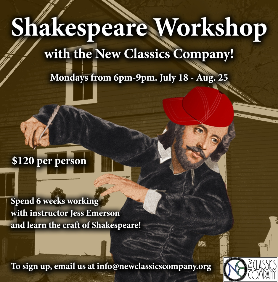 shakespeareworkshop