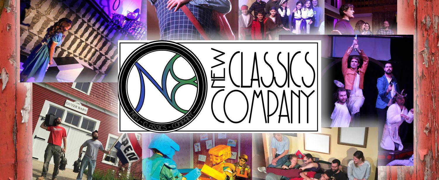 The New Classics Company