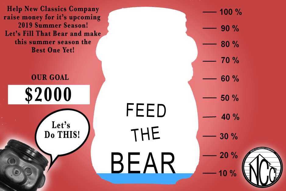 fill the bear 19